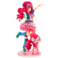 Mon petit poney - Statuette Bishoujo 1/7 Pinkie Pie 23 cm