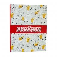 Pokemon - Classeur Pikachu