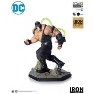 DC Comics - Statuette 1/10 Bane CCXP 2019 Exclusive 22 cm