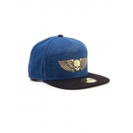 Warhammer 40K - Casquette Snapback Space Marines