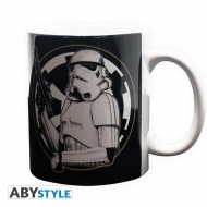 STAR WARS - Mug Trooper