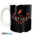 DC COMICS - Mug - 320 ml - Arkham Knight/ Batman - subli - avec boîte