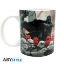 STAR WARS - Mug Bataille Empire