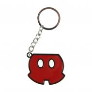 Disney - Porte-clés métal Mickey Mouse Pants