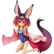 No Game No Life - Statuette 1/7 Hatsuse Izuna Swimsuit Ver. 20 cm
