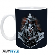 ASSASSIN'S CREED - Mug - 320 ml - Jacob Union Jack - subli - boîte