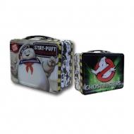 SOS Fantômes - Boîte métal Stay Puft Marshmallow Man