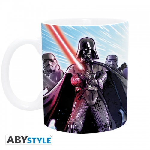 STAR WARS - Mug Empire