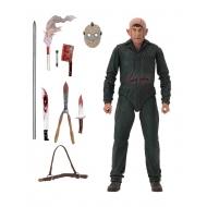 Vendredi 13 Chapitre 5 - Figurine Ultimate Roy Burns 18 cm