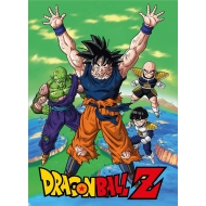 Dragon Ball - Couverture polaire Namek 100 x 150 cm