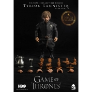 Game of Thrones - Figurine 1/6 Tyrion Lannister Deluxe Version 22 cm