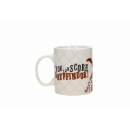 Harry Potter - Mug Big Size Quidditch