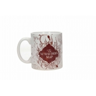 Harry Potter - Mug Big Size Marauders Map
