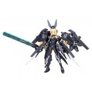 Frame Arms Girl - Figurine Plastic Model Kit Zelfikar 19 cm