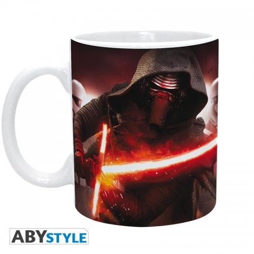 STAR WARS - Mug Kylo Ren First Order