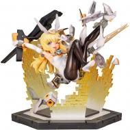 Frame Arms Girl - Statuette Baselard Session Go!! 17 cm