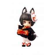 Cu-Poche: Friends - Figurine Black Fox Spirit 13 cm