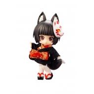 Cu-Poche: Friends - Figurine Black Fox Spirit 13 cm