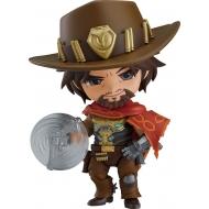 Overwatch - Figurine Nendoroid Mccree 10 cm