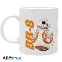 STAR WARS - Mug BB-8 Résistance