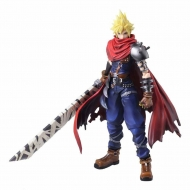 Final Fantasy VII - Figurine Bring Arts Cloud Strife Another Form Ver. 18 cm