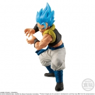 Dragon Ball Super - Figurine Styling Collection Super Saiyan God Super Saiyan Gogeta 11 cm