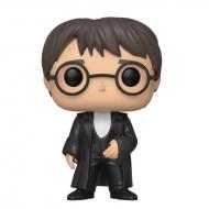 Harry Potter - Figurine POP! Harry Potter (Yule) 9 cm