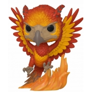 Harry Potter - Figurine POP! Fawkes 9 cm