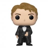 Harry Potter - Figurine POP! Cedric Diggory (Yule) 9 cm