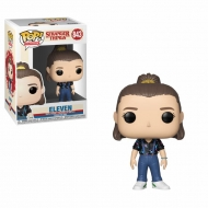 Stranger Things - Figurine POP! Eleven 9 cm