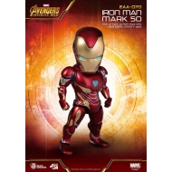 Avengers Infinity War - Figurine Egg Attack Iron Man Mark 50 16 cm