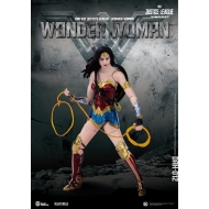 Justice League - Figurine Dynamic Action Heroes 1/9 Wonder Woman 19 cm