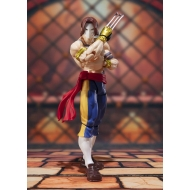 Street Fighter - Figurine S.H. Figuarts Vega 16 cm
