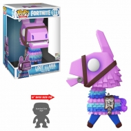 Fortnite - Figurine Super Sized POP! Loot Llama 25 cm