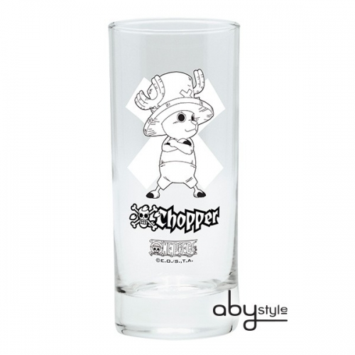 One Piece - Verre Chopper