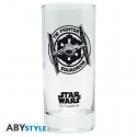 Star Wars - Verre Tie Fighter