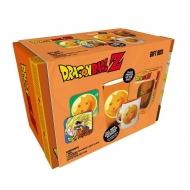 Dragon Ball Z - Coffret cadeau 4 Etoiles