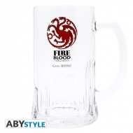 GAME OF THRONES - Chope Targaryen