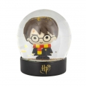 Harry Potter - Boule à neige Harry 8 cm