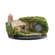 Le Hobbit Un voyage inattendu - Statuette 35 Chemin des Trous-du-Talus 7 cm