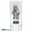 STAR WARS - Verre Trooper