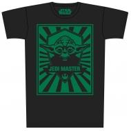 Star Wars - T-Shirt Yoda Jedi Master