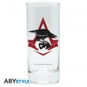 ASSASSIN'S CREED - Verre Bird & Crest