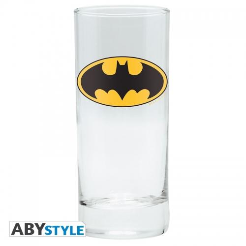 Batman - Verre Batman