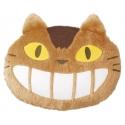 Mon voisin Totoro - Coussin peluche Catbus 24 x 35 cm