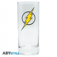DC COMICS - Verre Flash