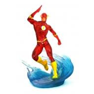 DC Comics - Statuette DC Gallery The Flash SDCC 2019 Exclusive 23 cm