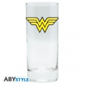 DC COMICS - Verre Wonder Woman