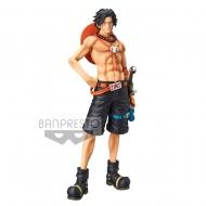 One Piece - Statuette Grandista The Grandline Men Portgas D. Ace 28 cm