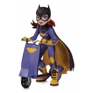 DC Comics - Figurine DC Artists Alley Batgirl by Chrissie Zullo 17 cm
